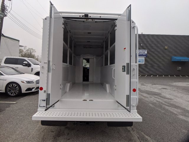 2020 Ford Transit 350 HD DRW RWD, Service Utility Van #50910 - photo 7
