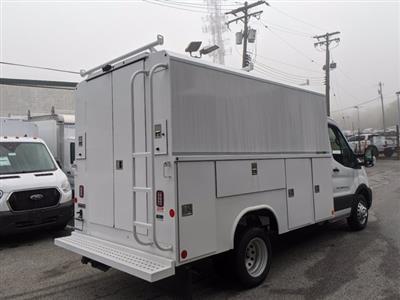 2020 Ford Transit 350 HD DRW RWD, Service Utility Van #50910 - photo 3