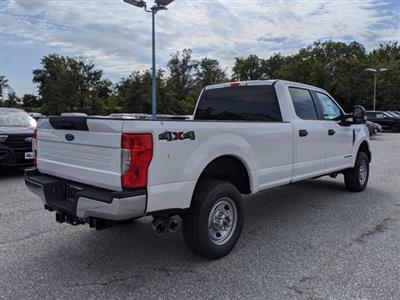 2020 Ford F-350 Crew Cab 4x4, Pickup #50942 - photo 3