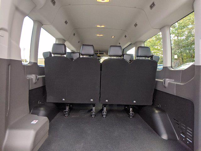 2020 Ford Transit 350 Med Roof 4x2, Passenger Wagon #50945 - photo 11