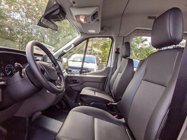2020 Ford Transit 350 Med Roof 4x2, Passenger Wagon #50945 - photo 12