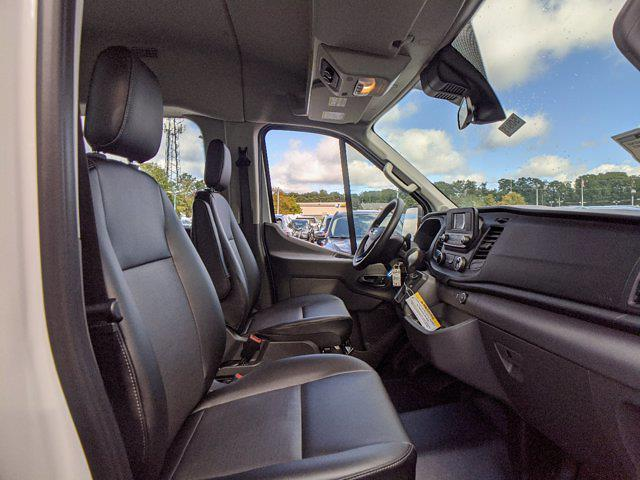 2020 Ford Transit 350 Med Roof 4x2, Passenger Wagon #50945 - photo 7