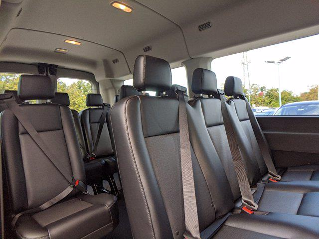 2020 Ford Transit 350 Med Roof 4x2, Passenger Wagon #50945 - photo 10