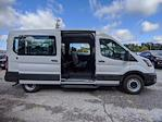 2020 Ford Transit 350 Med Roof 4x2, Passenger Wagon #50945 - photo 9
