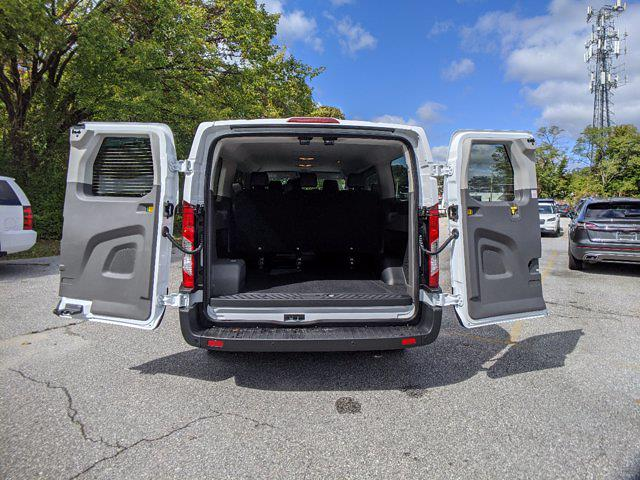 2020 Ford Transit 150 Low Roof RWD, Passenger Wagon #50952 - photo 10