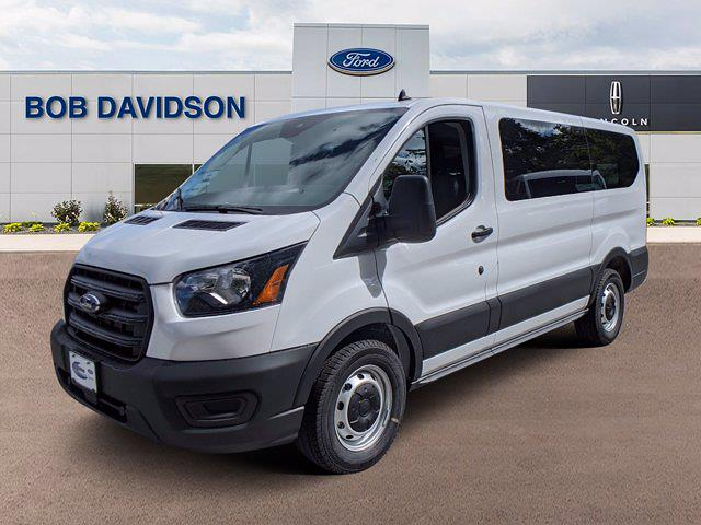 2020 Ford Transit 150 Low Roof 4x2, Passenger Wagon #50952 - photo 3