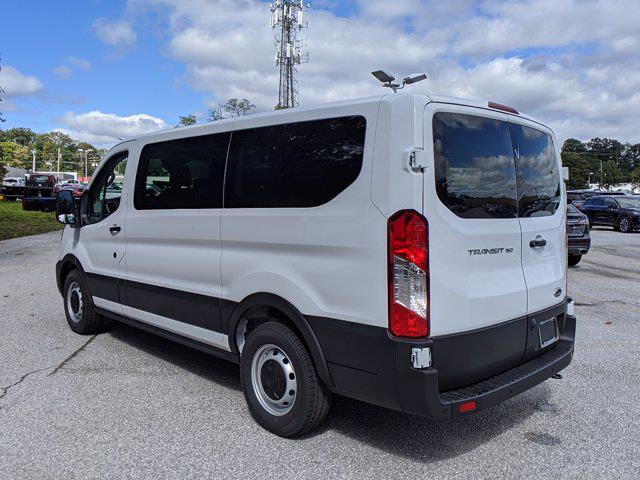 2020 Ford Transit 150 Low Roof RWD, Passenger Wagon #50952 - photo 3