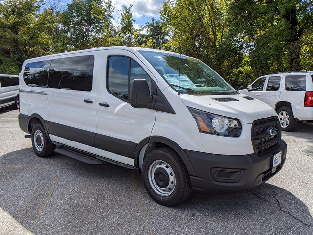 2020 Ford Transit 150 Low Roof RWD, Passenger Wagon #50952 - photo 5
