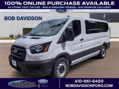 2020 Ford Transit 150 Low Roof 4x2, Passenger Wagon #50952 - photo 1