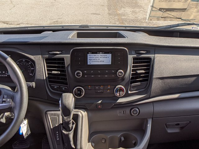 2020 Ford Transit 150 Med Roof RWD, Empty Cargo Van #50954 - photo 12