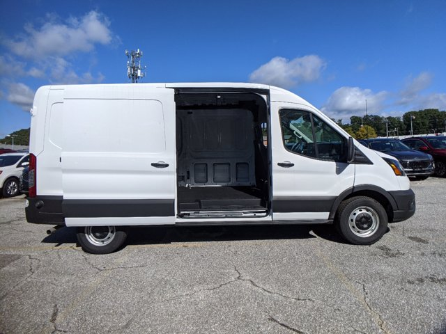 2020 Ford Transit 150 Med Roof RWD, Empty Cargo Van #50954 - photo 8