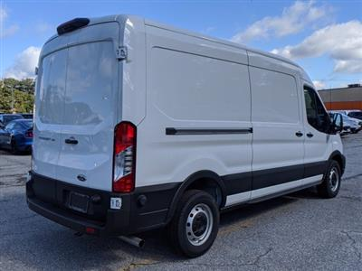 2020 Ford Transit 150 Med Roof RWD, Empty Cargo Van #50954 - photo 4