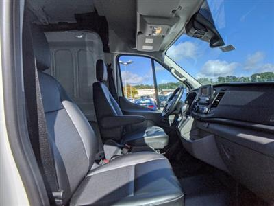 2020 Ford Transit 150 Med Roof RWD, Empty Cargo Van #50954 - photo 7