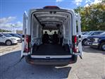 2020 Ford Transit 150 Med Roof RWD, Empty Cargo Van #50954 - photo 2