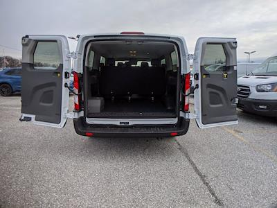 2020 Ford Transit 150 Low Roof 4x2, Passenger Wagon #50966 - photo 2