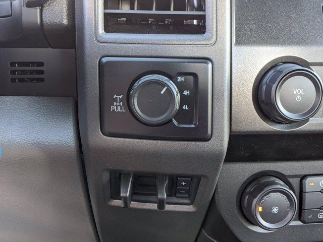 2020 Ford F-350 Regular Cab 4x4, Knapheide Service Body #50971 - photo 15