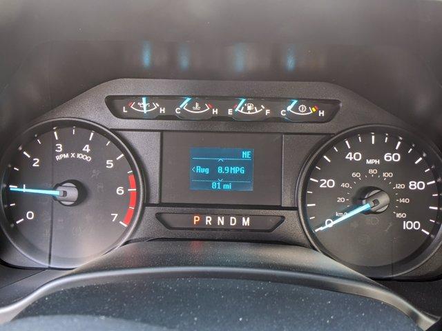 2020 Ford F-350 Regular Cab 4x4, Knapheide Service Body #50971 - photo 18