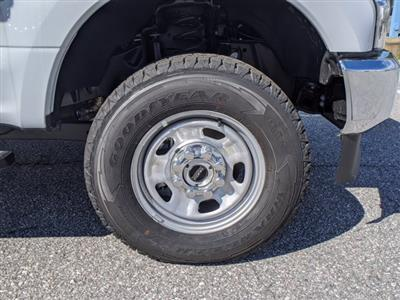 2020 Ford F-350 Regular Cab 4x4, Knapheide Service Body #50971 - photo 5