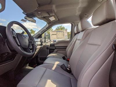 2020 Ford F-350 Regular Cab 4x4, Knapheide Service Body #50971 - photo 8