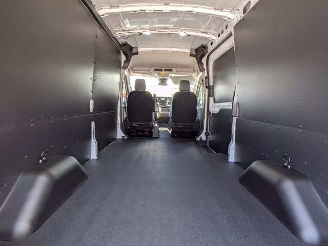 2020 Ford Transit 250 Med Roof AWD, Empty Cargo Van #50976 - photo 10