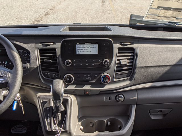 2020 Ford Transit 250 Med Roof AWD, Empty Cargo Van #50976 - photo 13