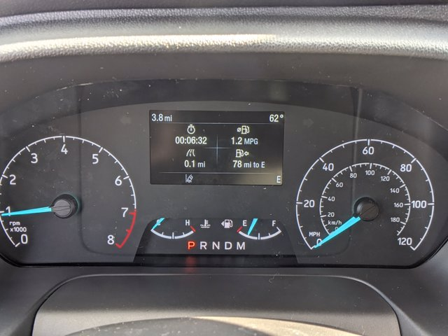 2020 Ford Transit 250 Med Roof AWD, Empty Cargo Van #50976 - photo 21