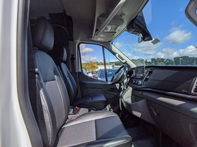 2020 Ford Transit 250 Med Roof AWD, Empty Cargo Van #50976 - photo 7