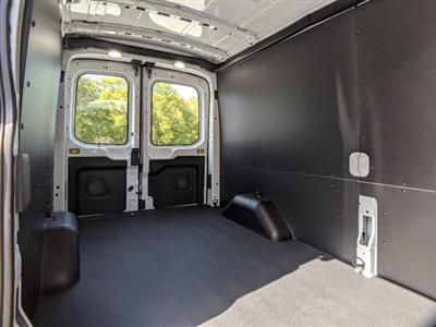 2020 Ford Transit 250 Med Roof AWD, Empty Cargo Van #50976 - photo 9