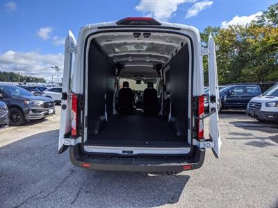 2020 Ford Transit 250 Med Roof AWD, Empty Cargo Van #50976 - photo 2