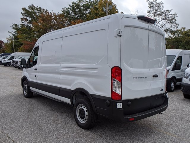 2020 Ford Transit 350 Med Roof RWD, Empty Cargo Van #50996 - photo 3