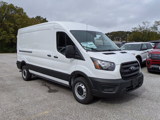 2020 Ford Transit 350 Med Roof RWD, Empty Cargo Van #50996 - photo 5