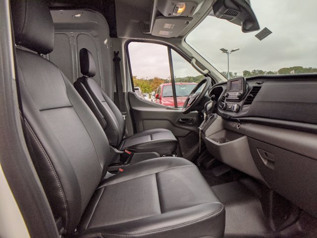 2020 Ford Transit 350 Med Roof RWD, Empty Cargo Van #50996 - photo 7