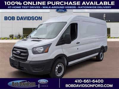 2020 Ford Transit 350 Med Roof RWD, Empty Cargo Van #50996 - photo 1
