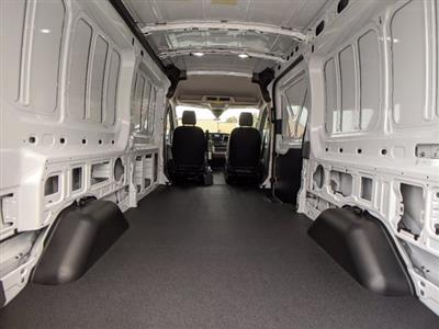 2020 Ford Transit 350 Med Roof RWD, Empty Cargo Van #50996 - photo 2