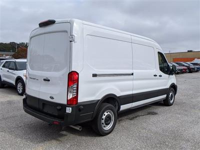 2020 Ford Transit 350 Med Roof RWD, Empty Cargo Van #50996 - photo 4