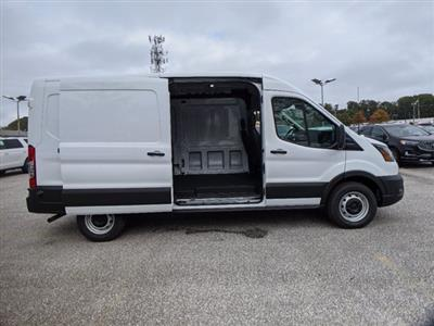 2020 Ford Transit 350 Med Roof RWD, Empty Cargo Van #50996 - photo 8