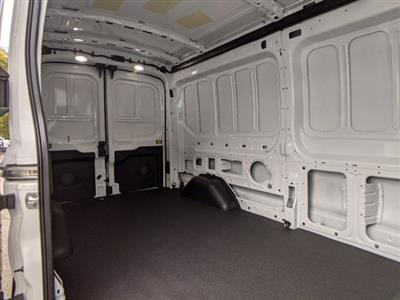 2020 Ford Transit 350 Med Roof RWD, Empty Cargo Van #50996 - photo 9