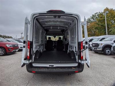 2020 Ford Transit 350 Med Roof RWD, Empty Cargo Van #50996 - photo 10
