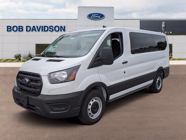 2020 Ford Transit 150 Low Roof 4x2, Passenger Wagon #51005 - photo 1