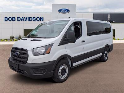 2020 Ford Transit 150 Low Roof 4x2, Passenger Wagon #51005 - photo 2