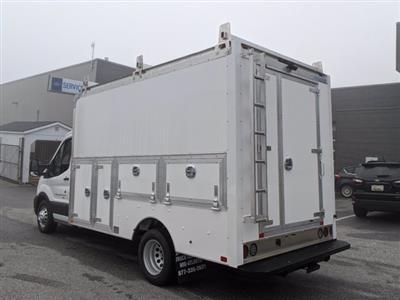 2020 Ford Transit 350 HD DRW AWD, Dejana DuraCube Cutaway Van #51007 - photo 2
