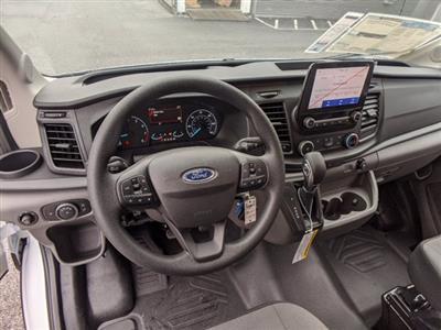 2020 Ford Transit 350 HD DRW AWD, Dejana DuraCube Cutaway Van #51007 - photo 9