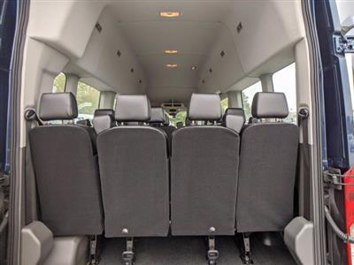 2020 Ford Transit 350 High Roof RWD, Passenger Wagon #51012 - photo 10