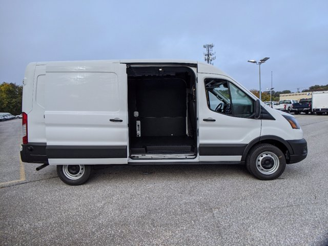 2020 Ford Transit 250 Med Roof RWD, Empty Cargo Van #51014 - photo 8