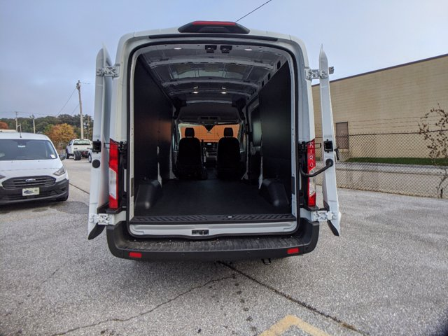 2020 Ford Transit 250 Med Roof 4x2, Empty Cargo Van #51014 - photo 1