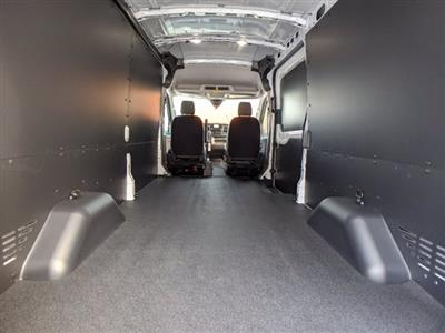 2020 Ford Transit 250 Med Roof RWD, Empty Cargo Van #51014 - photo 10