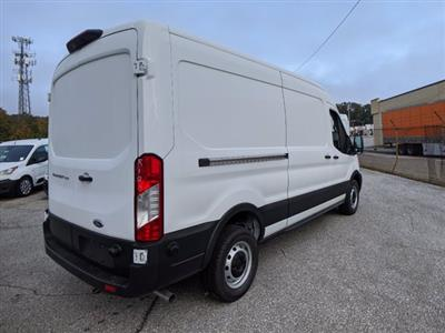 2020 Ford Transit 250 Med Roof RWD, Empty Cargo Van #51014 - photo 4