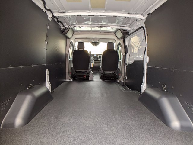 2020 Ford Transit 250 Low Roof RWD, Empty Cargo Van #51015 - photo 2