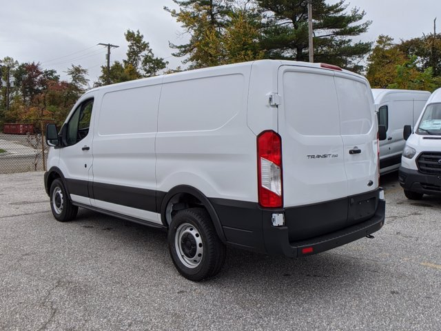 2020 Ford Transit 250 Low Roof RWD, Empty Cargo Van #51015 - photo 3