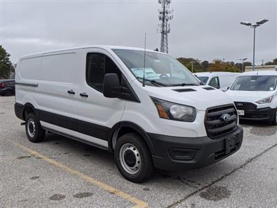 2020 Ford Transit 250 Low Roof RWD, Empty Cargo Van #51015 - photo 5